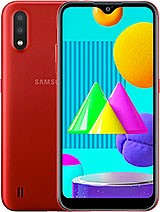 Samsung Galaxy M01 Specifications and price in Pakistan
