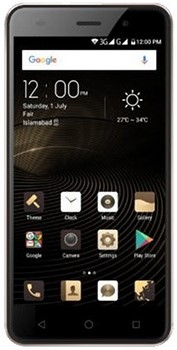 QMobile Noir S8 Specifications and price in Pakistan