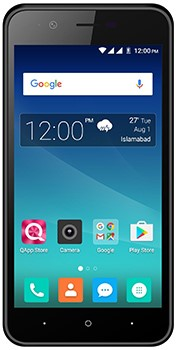 QMobile Noir J1 Specifications and price in Pakistan