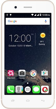 QMobile Noir i2 Pro Specifications and price in Pakistan
