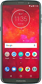 Motorola Moto Z3 Specifications and price in Pakistan