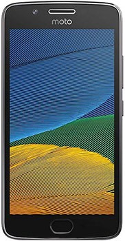Motorola Moto G5 Specifications and price in Pakistan
