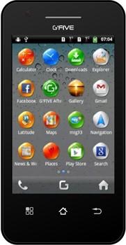GFive Blade F500 Specifications and price in Pakistan