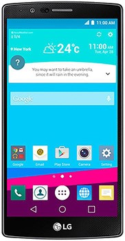 LG G4 Pro Specifications and price in Pakistan