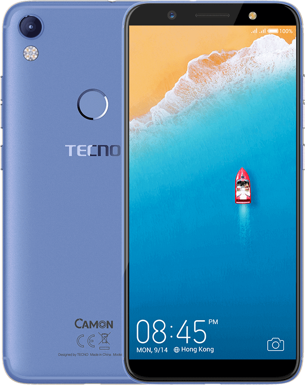 Techno Camon I Specifications and price in Pakistan