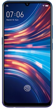 Vivo S1 4GB Specifications and price in Pakistan