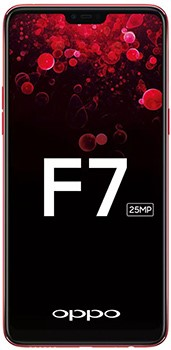 Oppo F7 Specifications and price in Pakistan