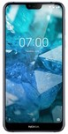 Nokia 7.1 Comparison of Specifications and price with