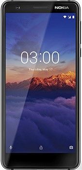 Nokia 3.1 Specifications and price in Pakistan