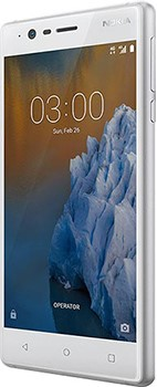 Nokia 3 Specifications and price in Pakistan