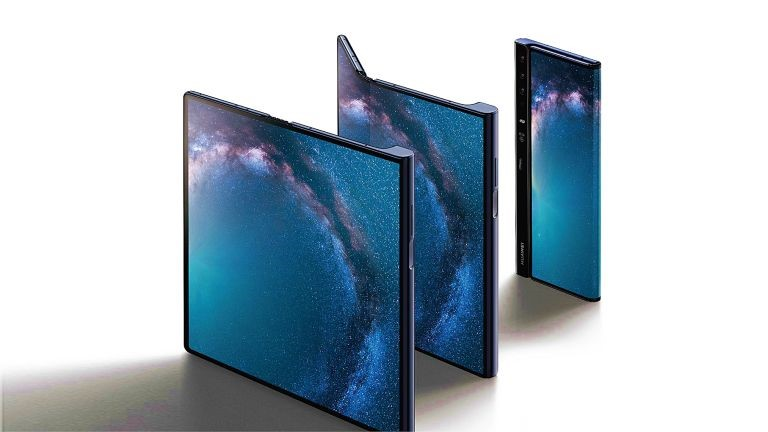 Pakpublishers lists down 4 foldable devices that debuted in the smartphone industry in 2019