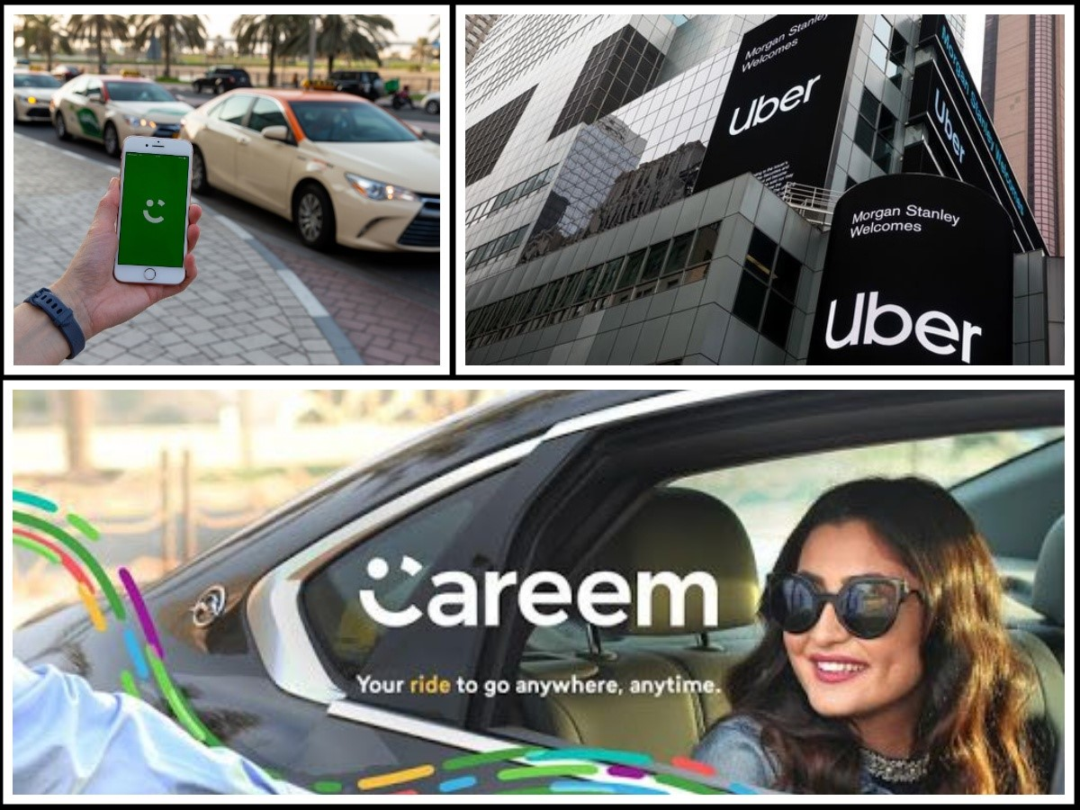 SAN FRANCISCO AND DUBAI: Uber Completes Acquisition of Careem