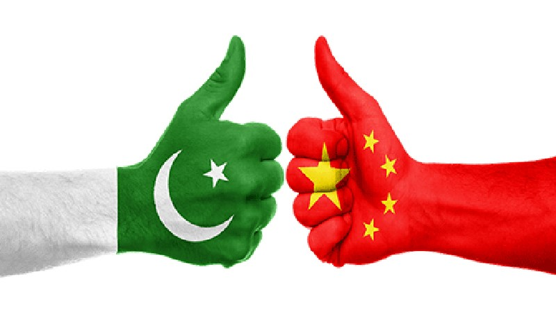 Pak China FTA Phase II comes into effect