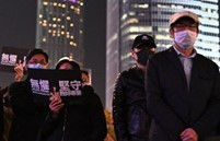 China replaces Hong Kong liaison office head amid protests