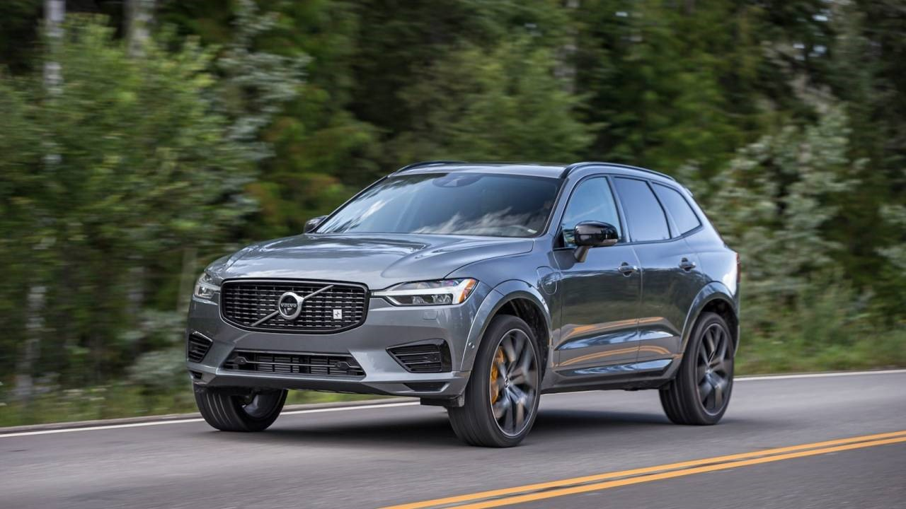 2020 Volvo XC60 T8 Polestar review: Excellent but exorbitant