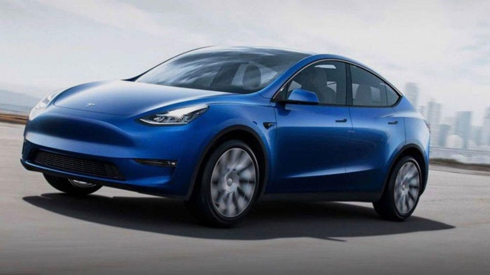 Tesla Model Y is coming to customers ahead of schedule and with extra range