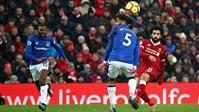 Football Lovers: Did Salah stunner just seal English Premier League title