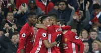 Man Utd win at Chelsea in game full of VAR controversy