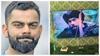 Mohamamd Amir Thinks This Ertuğrul Star Looks Like Virat Kohli and He is Right