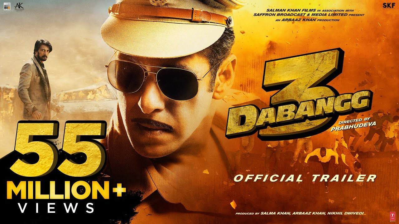 Dabangg 3 Movie Review: Salman Khan film is dabanggai ki height