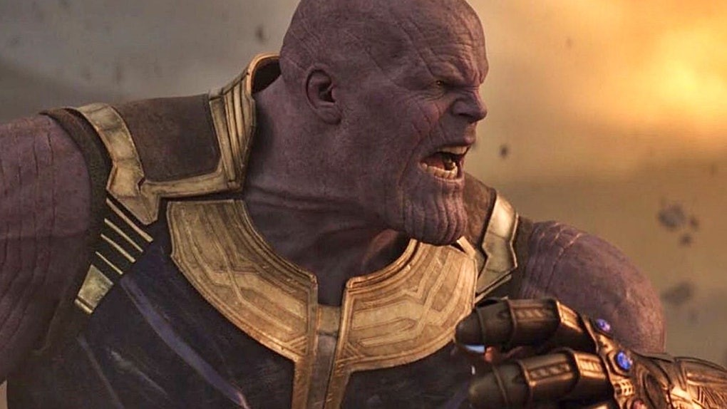 Deleted Avengers Endgame scene solidifies theory about Thanos