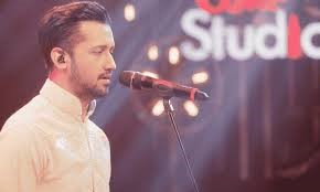Atif Aslam Recites The 99 Names of Allah Beautifully [Video]