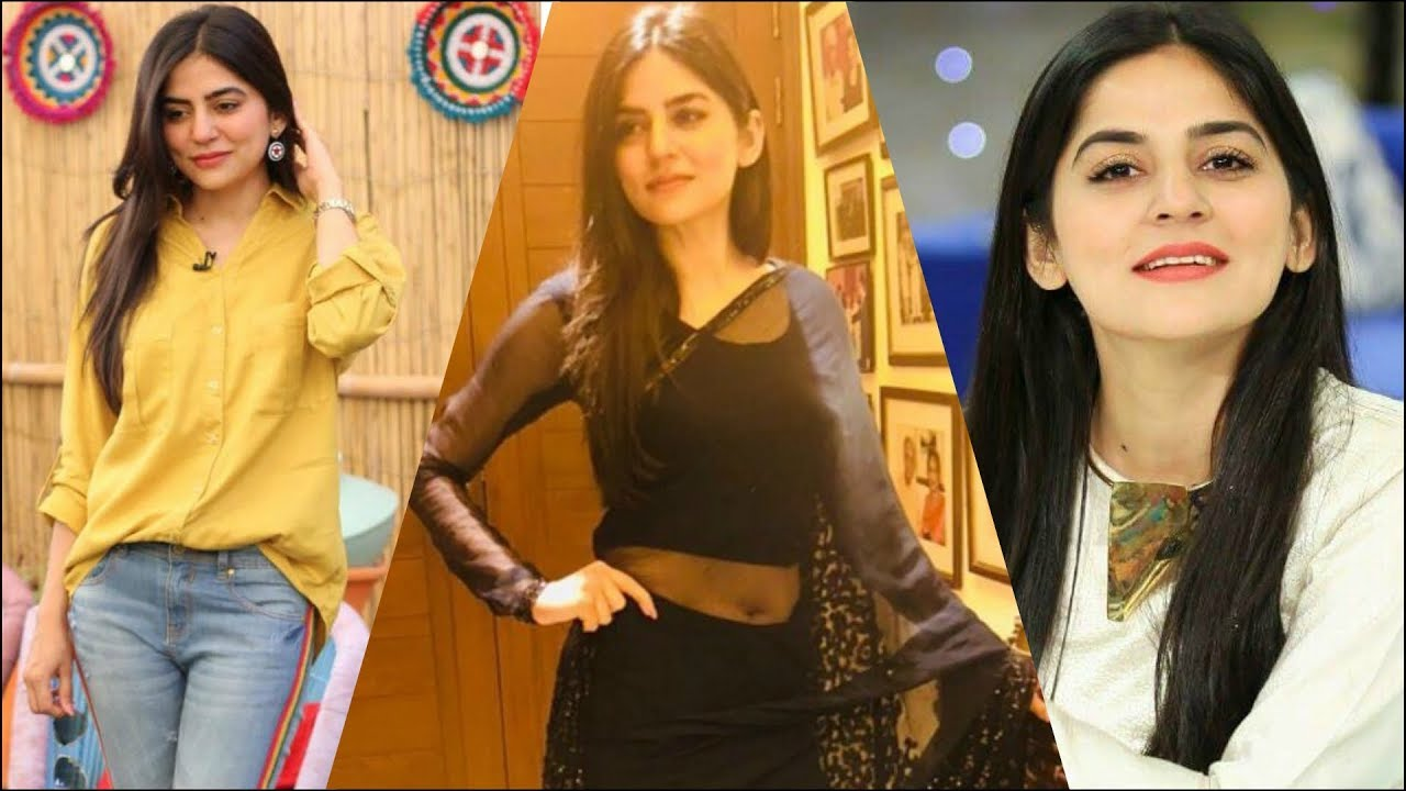 Sanam Baloch Higest paid actress in pakistan