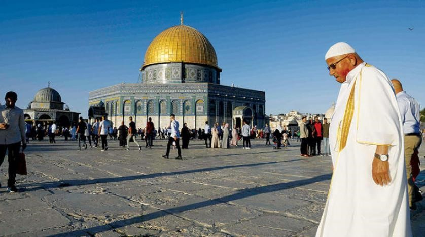 Israel-UAE-and-the-hypocritical-manipulation-of-religion