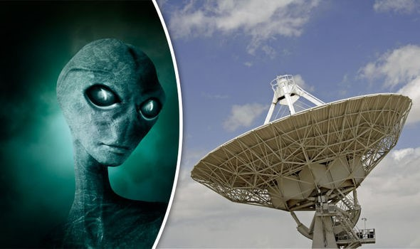 Mysterious: looping space signal could be aliens: says Harvard scientist