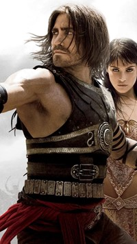 King of persia movie wallpaper
